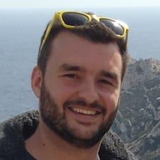 Profil utilisateur de Massimo
