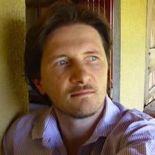 J.F. User Profile