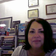 Cristienne User Profile