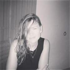 Profil utilisateur de Mia