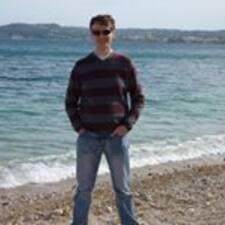 Profilo utente di Geoff