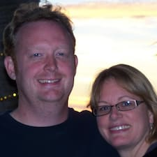 Tom & Allison User Profile