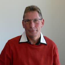 Profil utilisateur de Werner Sebastian