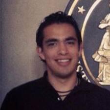 Profilo utente di Alejandro