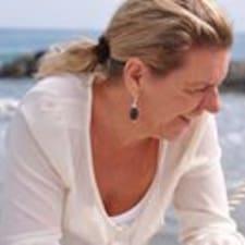 Profil utilisateur de Helga