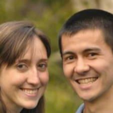 Haley & Ken User Profile