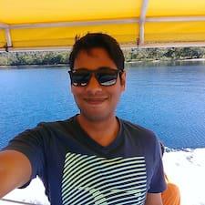 Arulさんのプロフィール