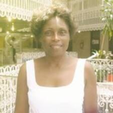 Chantale User Profile