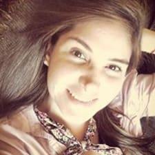 Mayra Alejandra User Profile
