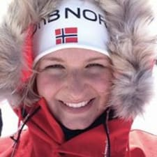 Ingvild User Profile