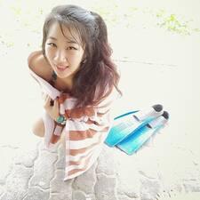 Profilo utente di Euijin