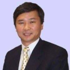 Sang-Soo User Profile