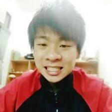 建霖 User Profile