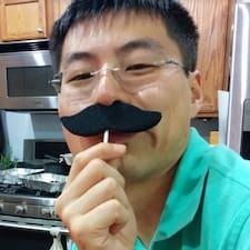 Profil utilisateur de Jianyi