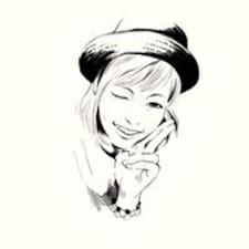 Perfil de usuario de Young Eun