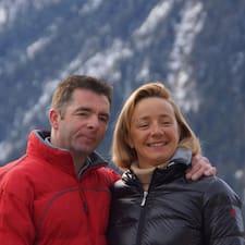 Ludovic Et Régine je domaćin.