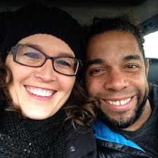 Elodie & Frederic User Profile