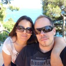 Profil utilisateur de Eric Et Aurélie