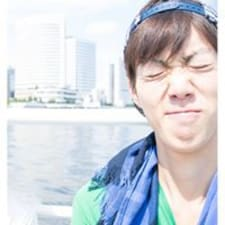 Профиль пользователя Tsuyoshi
