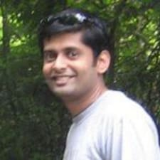 Hemant User Profile