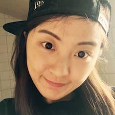 Profil korisnika Xinyu
