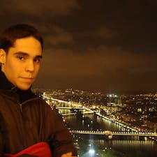 Faustino Simon User Profile