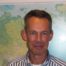 Arend Jan User Profile