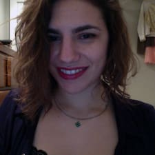 Tirzah User Profile