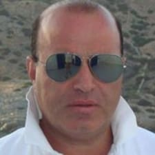 Profilo utente di Iosif