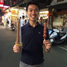 Profilo utente di Guan Lin