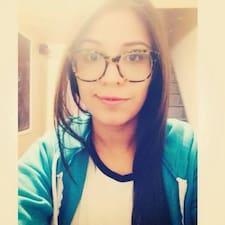 Profil utilisateur de Nathyeli