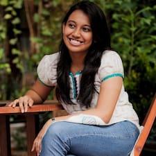 โพรไฟล์ผู้ใช้ Rashmi