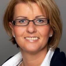 Profil Pengguna Brigitta