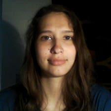 Catarina User Profile