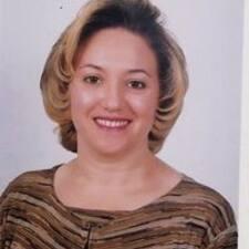 Leila User Profile