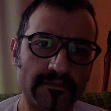 Yussif User Profile