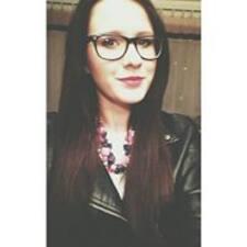 Profil utilisateur de Daria
