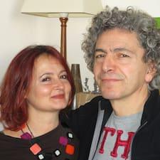 Antonio & Licia User Profile