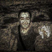 Профиль пользователя Santiago