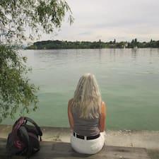 Nutzerprofil von Ursula