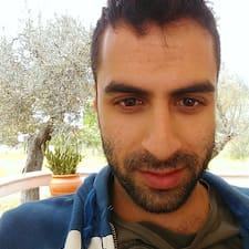Το προφίλ του/της Ioannis