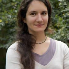 Sakina - Profil Użytkownika