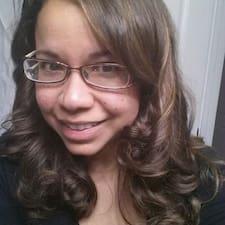 Violeta User Profile