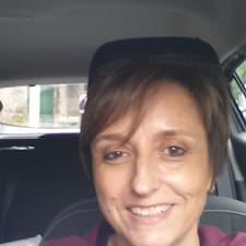 Profil utilisateur de Corinne
