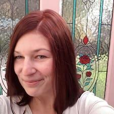 Taryn Kullanıcı Profili