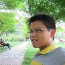 Yangling User Profile