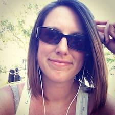 Megan - Uživatelský profil