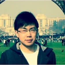 Xiaotian est l'hôte.