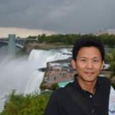Jiafu User Profile