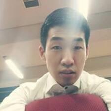 Nutzerprofil von NineKyunghwan